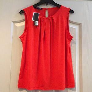 New Jones New York blouse